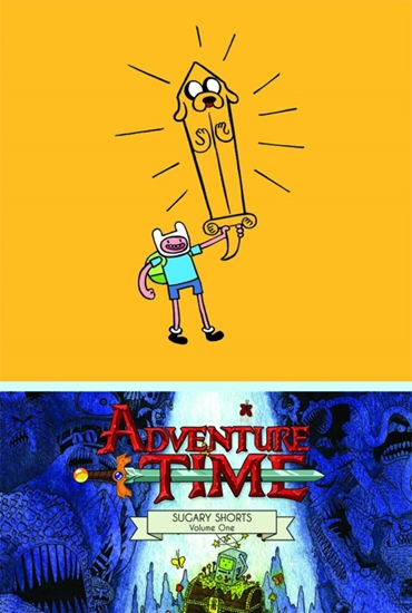 adventuretimesugaryshortsh
