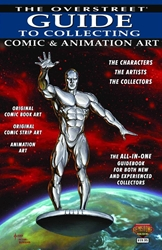 Picture of Overstreet Guide to Collecting Vol 02 SC Comic and Animation Art