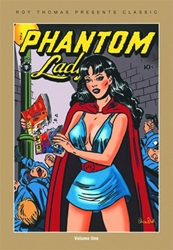 Picture of Roy Thomas Presents Classic Phantom Lady Vol 01 SC