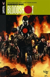 Picture of Bloodshot Vol 03 SC Harbinger Wars