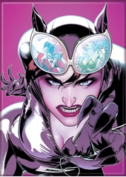 Picture of Catwoman Claws Magnet