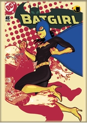 Picture of Batgirl #45 Magnet