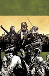 Picture of Walking Dead Vol 19 SC March To War