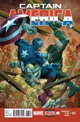 Picture of Captain America (2013) #13