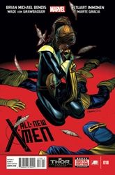 Picture of All-New X-Men #18