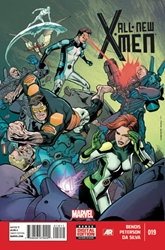 Picture of All-New X-Men #19