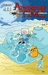 Picture of Adventure Time #22