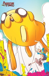 Picture of Adventure Time #22 Stone Cover