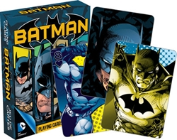 Picture of Batman Playing Cards