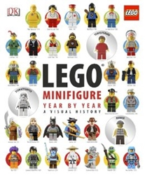 Picture of LEGO Minifigure Year by Year Visual History