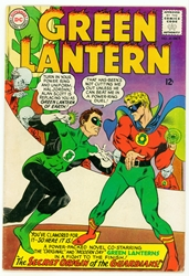 Picture of Green Lantern (1960) #40