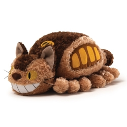 Picture of My Neighbor Totoro Cat Bus Plush