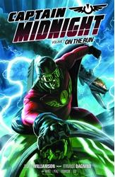Picture of Captain Midnight Vol 01 SC
