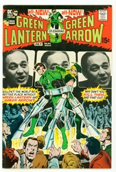 Picture of Green Lantern (1960) #84