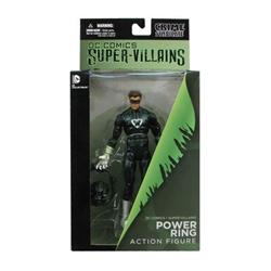 Picture of DC Comics Super Villains Power Ring Action Figure
