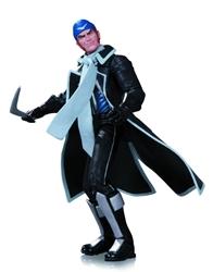 Picture of DC Comics Super Villains Captain Boomerang Action Figure