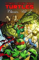 Picture of Teenage Mutant Ninja Turtles Classics Vol 07 SC