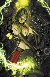 Picture of Aphrodite IX (2013) TP VOL 01 Rebirth Volume 1
