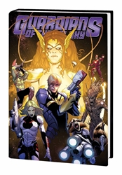 Picture of Guardians of the Galaxy (2013) Vol 02 HC