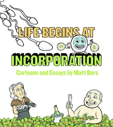 Picture of Life Begins At Incorporation SC (Mr)
