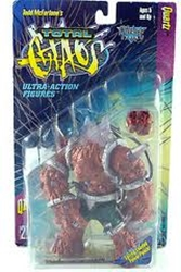 Picture of Spawn Total Chaos Series 2 Quartz Ultra-Action Figure