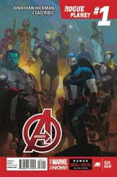 Picture of Avengers (2013) #24