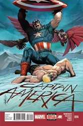 Picture of Captain America (2013) #14