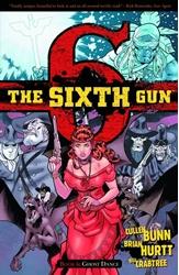 Picture of Sixth Gun Vol 06 SC