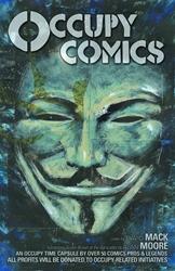 Picture of Occupy Comics SC