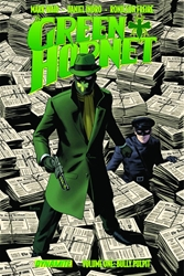 Picture of Green Hornet (2013) Vol 01 SC