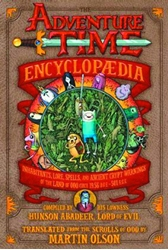 Picture of Adventure Time Encyclopedia HC