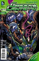 Picture of Green Lantern (2011) #26 Combo Pack