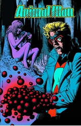 Picture of Animal Man Vol 05 SC Meaning of Flesh