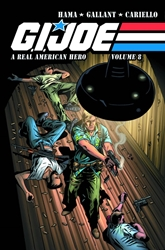 Picture of GI Joe Real American Hero Vol 08 SC