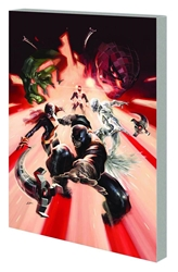 Picture of All-New X-Men/Indestructible Hulk/Superior Spider-Man Arms of the Octopus TP