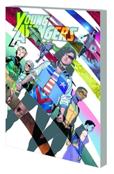 Picture of Young Avengers TP VOL 02 Alternative Culture