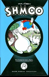 Picture of Al Capp's Shmoo Complete Comic Books HC