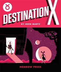 Picture of Destination X