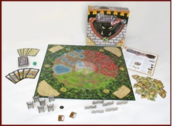 Picture of Castle Panic Board Game