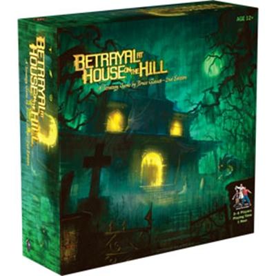 betrayalathouseonthehill