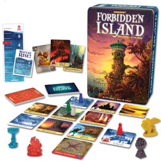 forbiddenislandcardgame