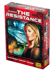 Picture of Resistance 3rd Edition