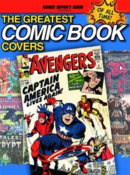 Picture of Greatest Comic Book Covers of All Time