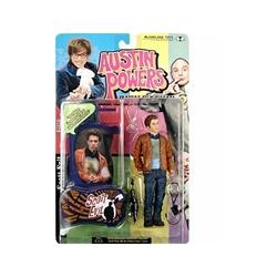 Picture of Austin Powers Scott Evil Action Figure