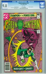 Picture of Green Lantern #125