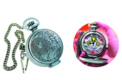 Picture of Doctor Who Master's Fob Watch