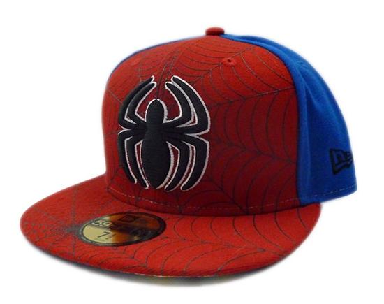 spidermanwebbed59fiftyfitt