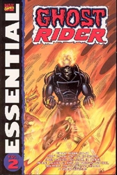 Picture of Essential Ghost Rider TP VOL 02