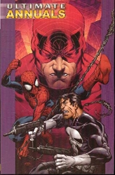 Picture of Ultimate Annuals Vol 02 SC