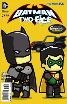 batmanrobin201127two